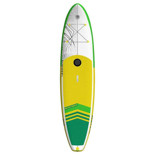 "Naish - SUP Air Crossover Infl. 10'6"" LT 2018"