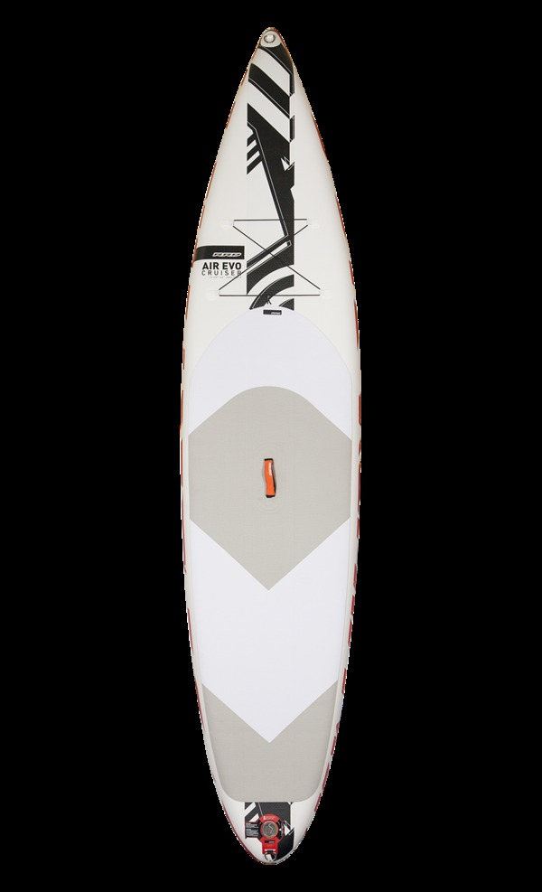 RRD - AIR EVO CRUISER 12' x 31 x 6""