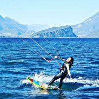 North Kiteboarding - CORSO DI SURFINO