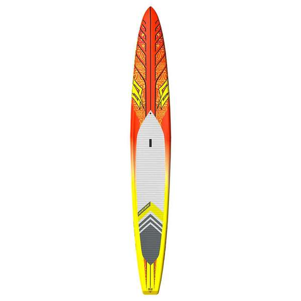 Naish - SUP Race Maliko X24 Carbon Elite 2018