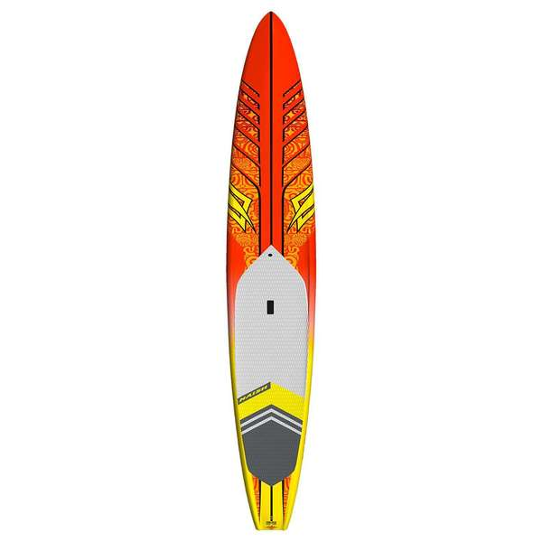 Naish - SUP Race Maliko X28 Carbon Elite 2018