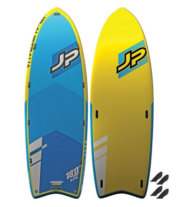 JP Australia - MonstAir SE 2018 Inflatable