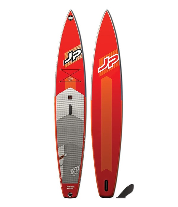 JP Australia - RacAir SSE 2018 Inflatable