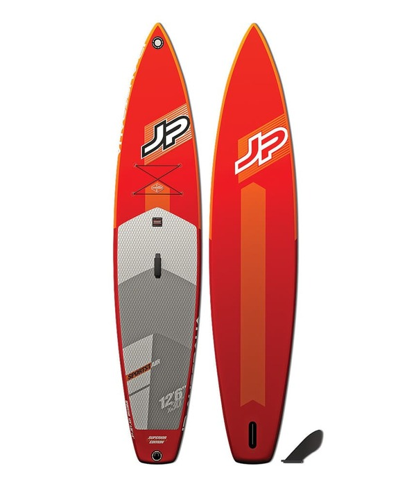 JP Australia - SportstAir SSE 2018 Inflatable
