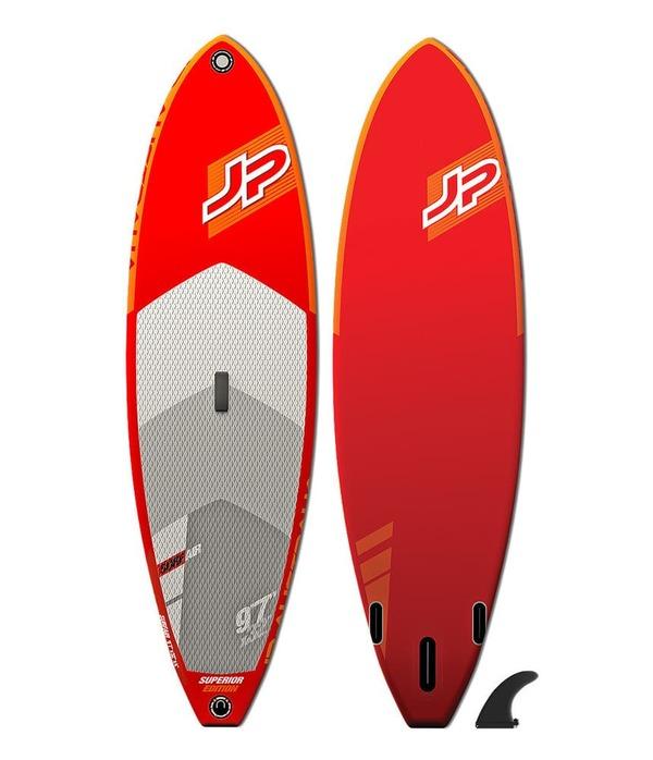 JP Australia - SurfAir SE 2018 Inflatable