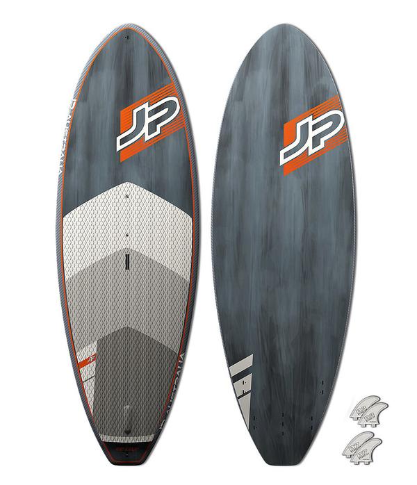 JP Australia - SUP Surf Wide PRO 2018