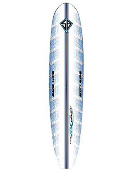 altra -  SCOTT BURKE LONGBOARD SOFTBOARD 9'0''