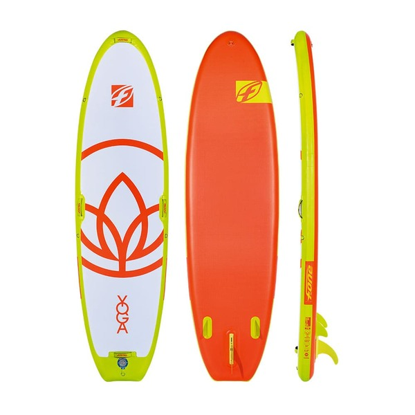 "altra - F-One  Matira Yoga 10'8"" Inflatable 2018"