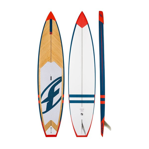 altra - F-One Touring SUP 2018