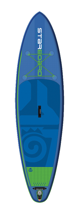 "Starboard - SUP Astro WIDE POINT Zen 10'5"" x 32"" Gonfiabile - SUPER OFFERTA! €799"