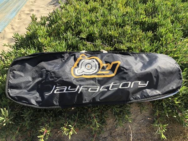 altra - Tavola Jayfactory Bidirezionale