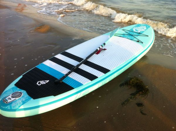 Fanatic - DIAMOND AIR 9'8