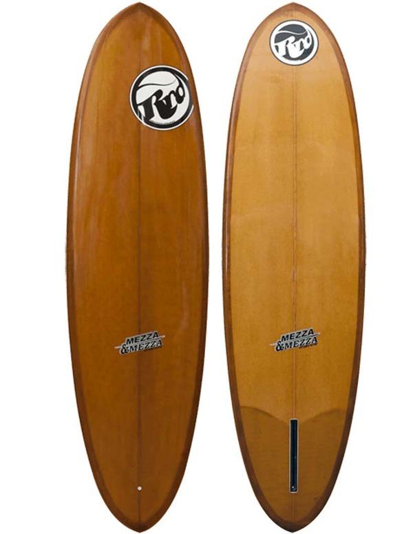 RRD - Tavola Mezza & Mezza 6'5 Surf NUOVA €299