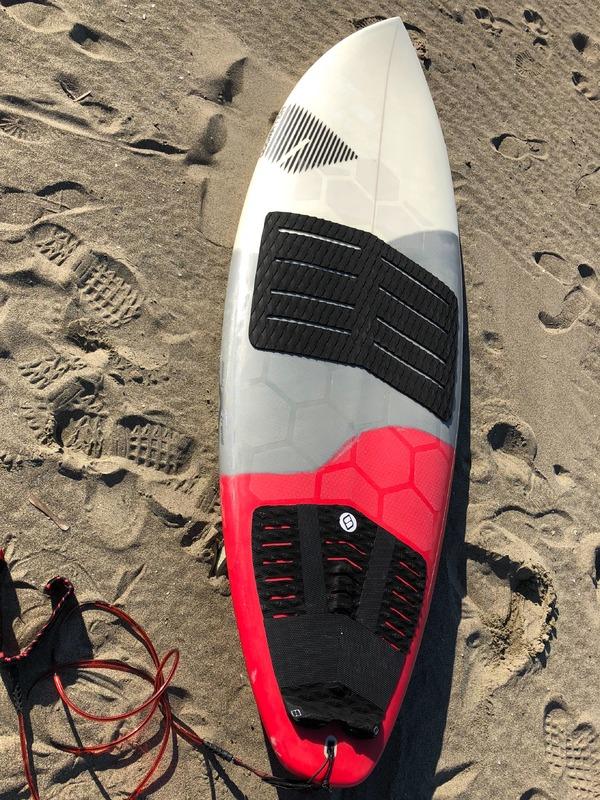 altra - custom Wave custom