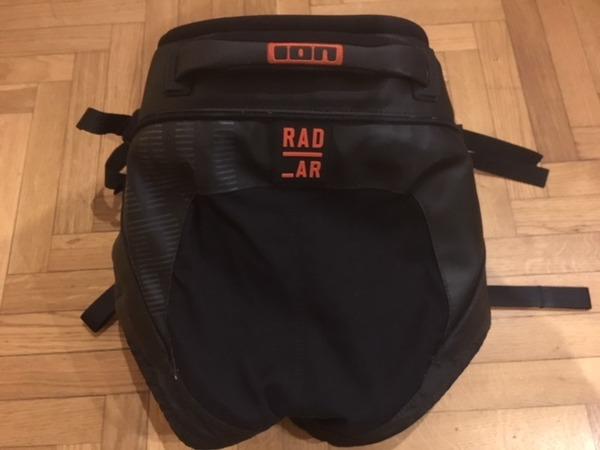 Ion - RADAR