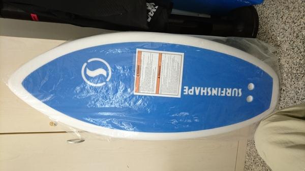 altra - SURFINSHAPE surfinshape