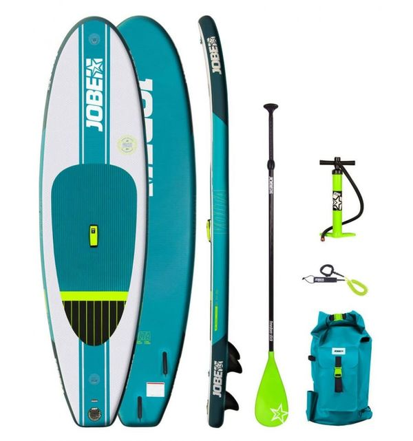"altra - Jobe  Volta 10'0"" SUP Package"