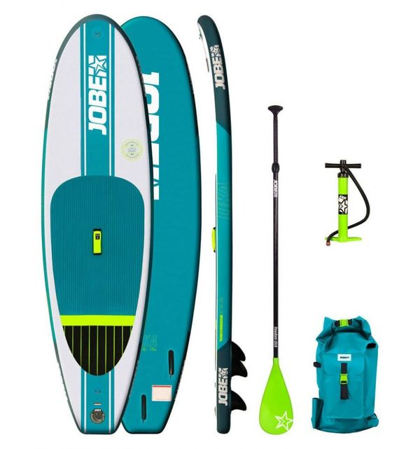 "altra - Jobe  Lika 9'4"" Inflatable SUP Package"