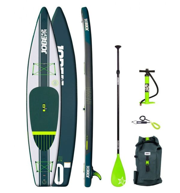 "altra - Jobe  Neva 12'6"" Inflatable SUP Package"