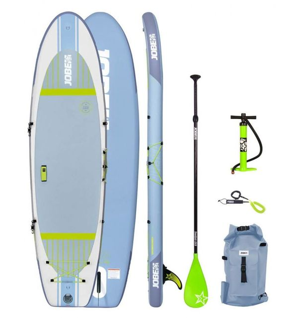 "altra - Jobe  Lena 10'6"" Inflatable Yoga SUP package"