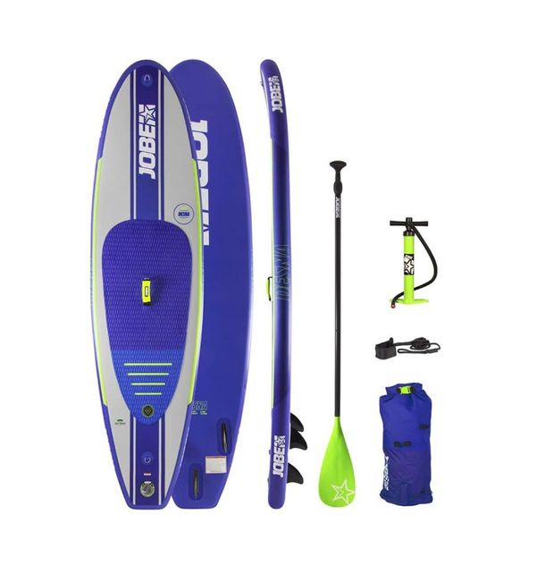 "altra - Jobe  Aero Desna SUP board 10'0"" Package 2019"