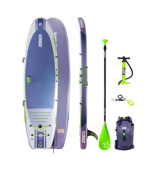 "altra - Jobe  Aero Lena SUP board 10'6"" Yoga Package 2019"