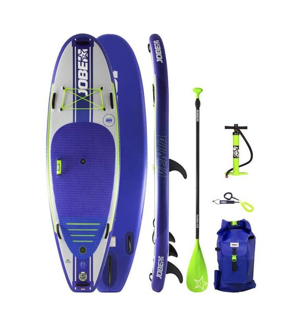 "altra - Jobe  Aero Venta SUP board 9'6"" Package 2019"