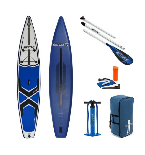 "altra - STX Race 12'6"" x30 2019 Inflatable SUP"