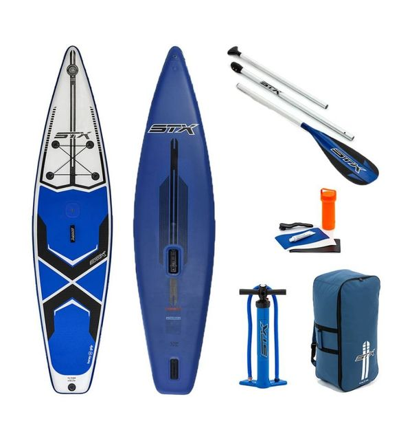 "altra - STX Tourer WS 11'6"" Blue 2019 Inflatable SUP"