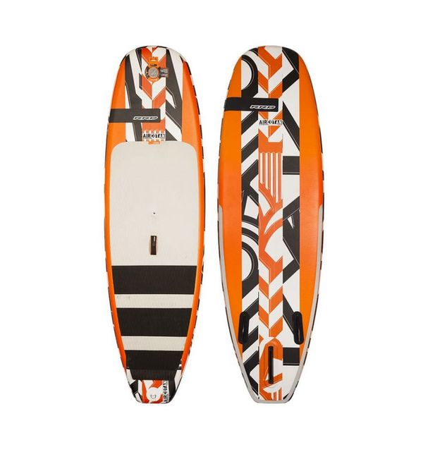 "RRD - COTAN AIR 8'6"" V2 2019 INFLATABLE SUP"