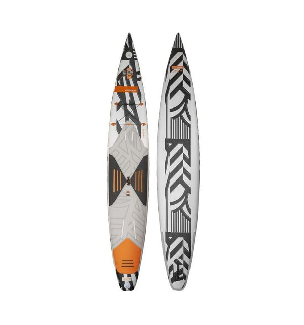 """RRD -  AIRACE 10'6"""" V5 2019 INFLATABLE SUP"""