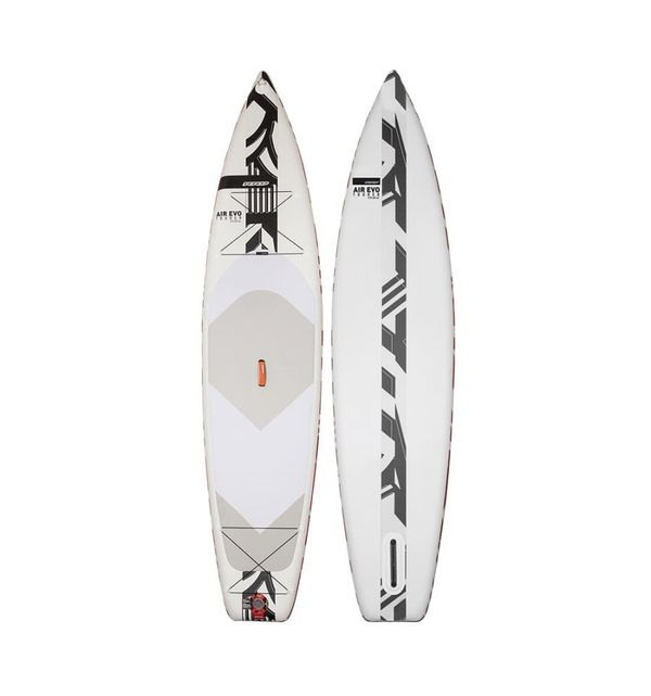 "RRD - AIREVO TOURER 12' X 34"" 2019 INFLATABLE SUP"