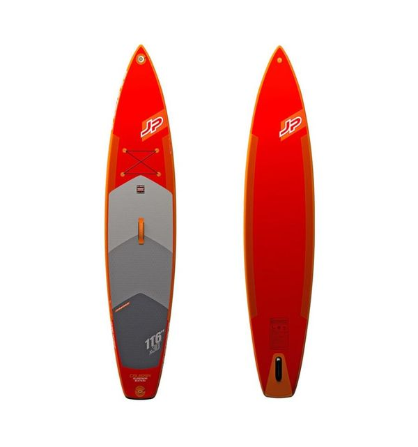 "JP Australia - SUP CRUISAIR SE 12,6"" 2019"