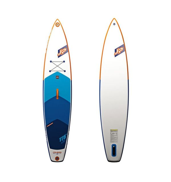 "JP Australia - SUP CRUISAIR LEC 11,6"" 2019"