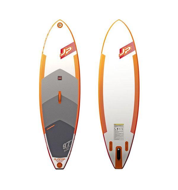 "JP Australia - SUP SURFAIR SE 9'7"" 2019"