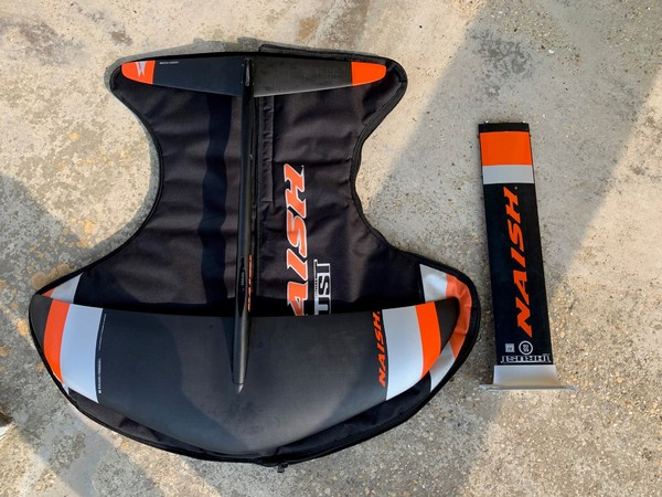 Naish - Thrust Foil XL 2019