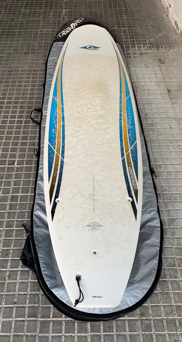 altra - BIC NATURAL SURF 7'9