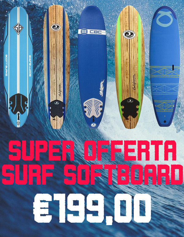 Cbc - Tavole Soft in Super Offerta €199,00