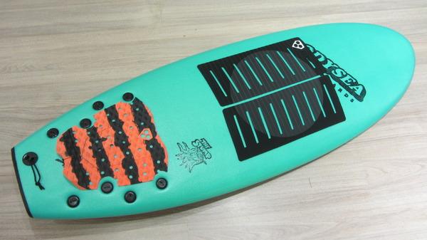 altra - Catch Surf Odysea 5'0'' Tavola Demo*SPEDIZIONE GRATUITA IN ITALIA*