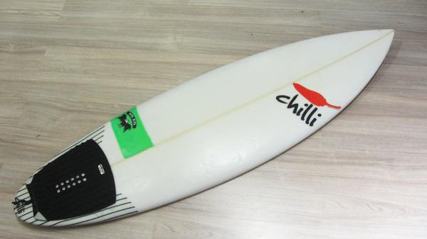 altra -  Tavola Surf Chilli 6'0 Usata Ottime Condizioni *SPEDIZIONE GRATUITA IN ITALIA*