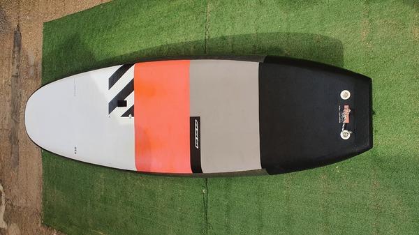 RRD - Wassup Conv 10 ' 5 Softskin Y25