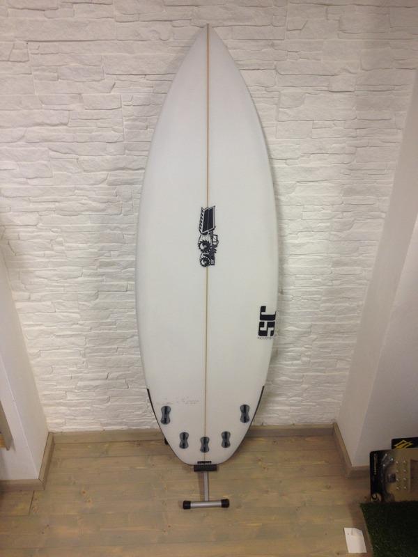 """altra -  JS Surfboard Black Box 2 5'11""""x20'x2' 7/16"""""""