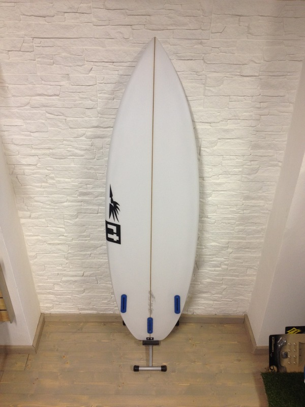 "altra -  RT Surfboard Super Charged 5'10""x19.13x2.35"
