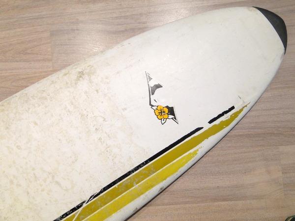 altra -  BIC Tavola surf 219 x 55 Usata Buone Condizioni €170