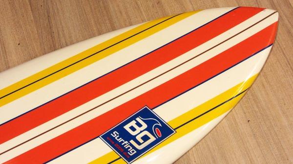 altra -  Tavola Surf BG Surfing 5'8 Usata Ottime Condizioni €170