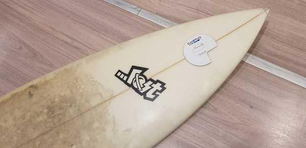 Lost - Tavola Surf 6'4 Usata Buone Condizioni