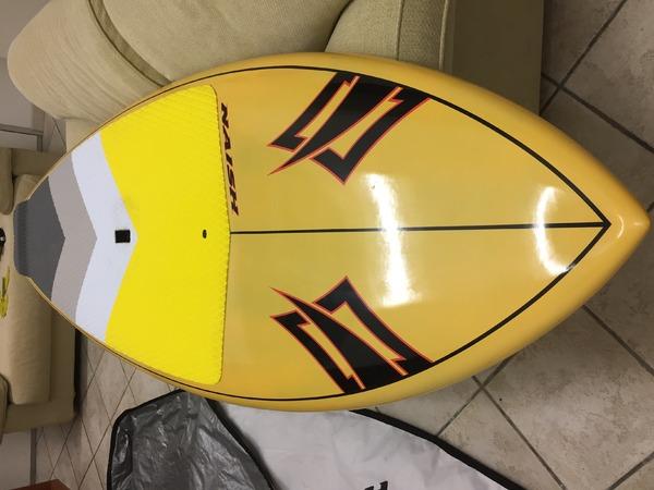 Naish - Hokua X32 8' 3'' 130L