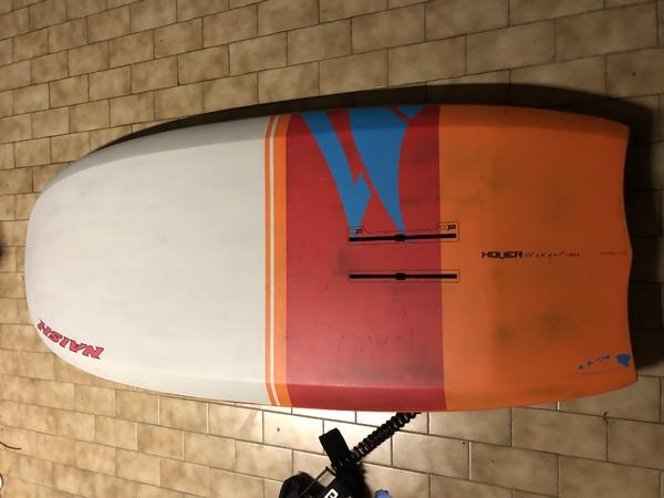Naish - Hover Carbon Ultra 125