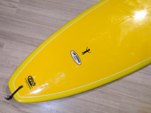 altra -  BoardWorks McCrystal 6'0'' Ottime condizioni €199