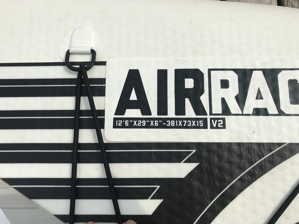 RRD - air race
